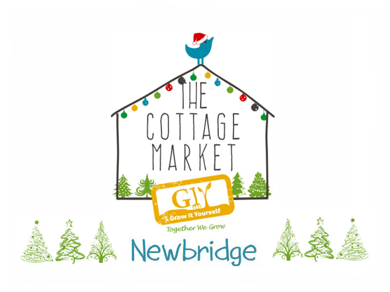 Christmas At The Cottage Market, Newbridge
