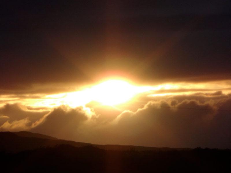 The Sun - Friend or Foe