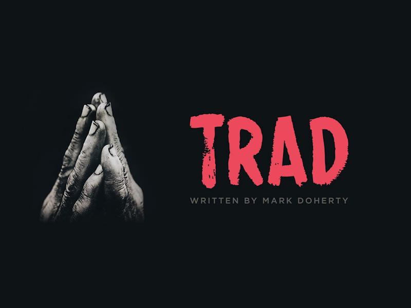 TRAD by Livin' Dred