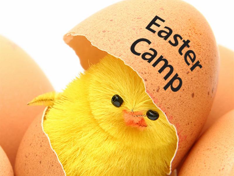 CiDS Gymnastics Easter Camp 2019
