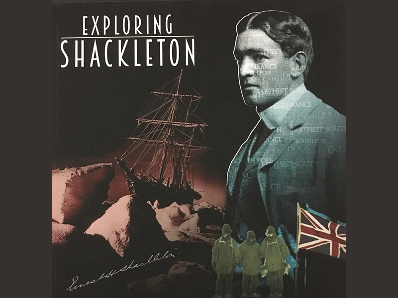 Exploring Shackleton Exhibition
