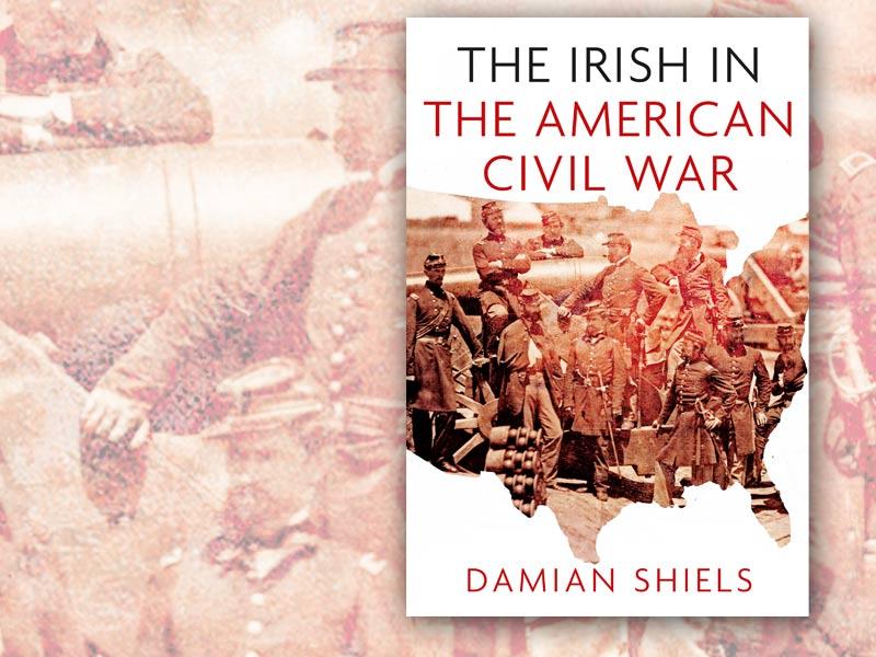 Kildare Men and the American Civil War