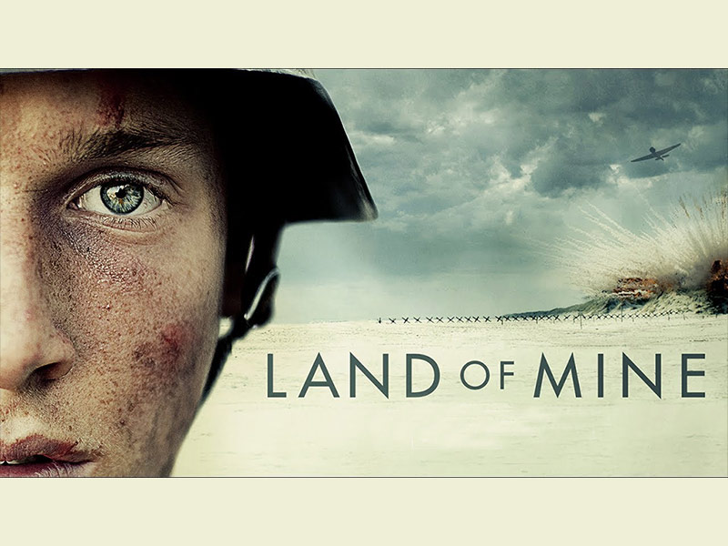 Film: Land Of Mine