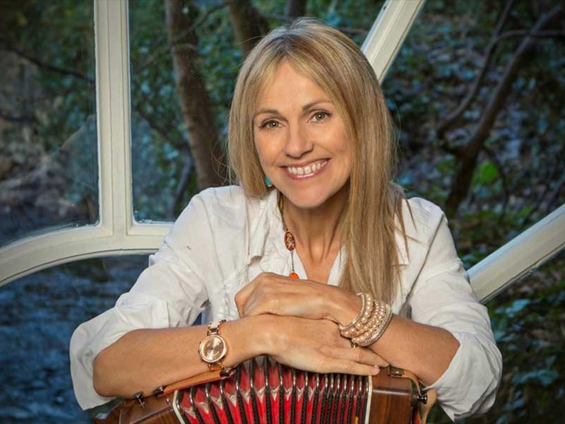 Sharon Shannon - Sacred Earth