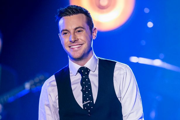 The Saddle Up Country Jamboree featuring Nathan Carter