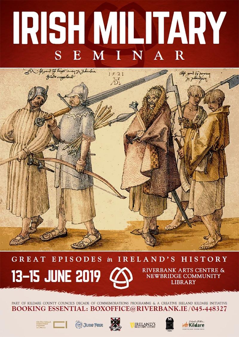 Irish Military Seminar 2019
