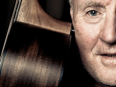 Christy Moore in Concert