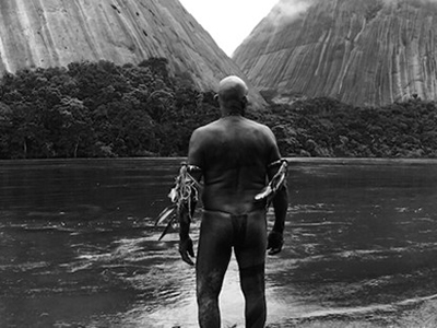 Cinema: Embrace of the Serpent