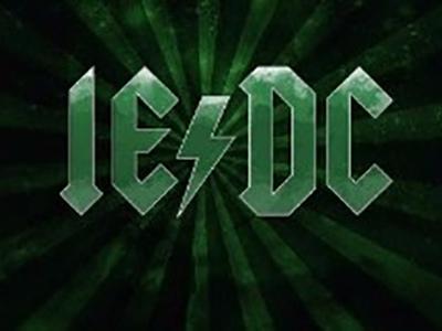 IE/DC
