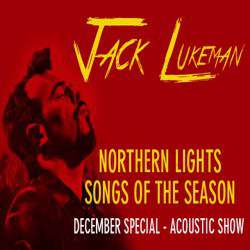 JACK L - Northern Lights - Songs of the Season