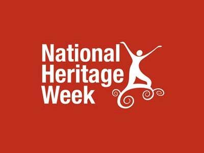 Athy Heritage Week 2016