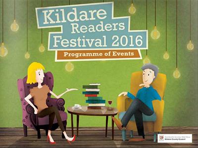 Kildare Readers' Festival