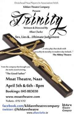 Drama: Trinity, by Allan Clarke