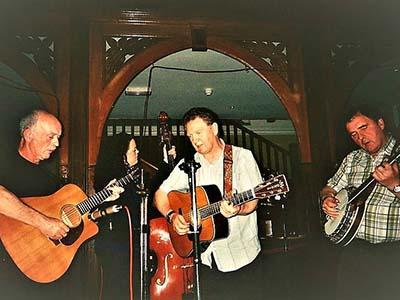 Athy Bluegrass Jamboree