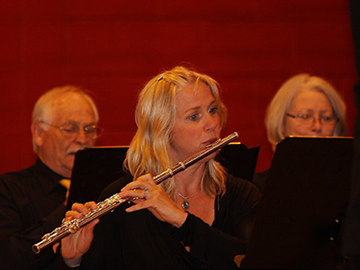 The Ballymore Eustace Concert Band