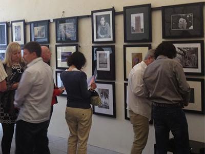 The Celbridge Camera Club Exhibition
