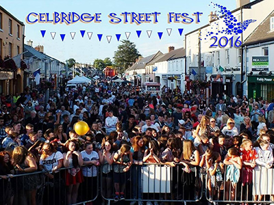 Celbridge Street Fest
