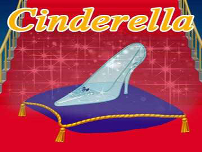 Teen Theatre Presents Cinderella!
