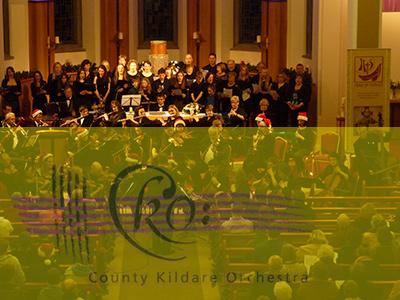 The County Kildare Orchestra
