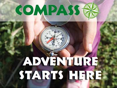 COMPASS CLUB - Fun Activities for Kids