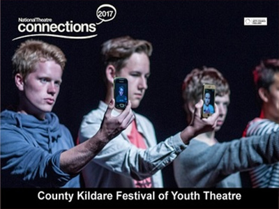 National Theatre UK Connections: Kildare Festival
