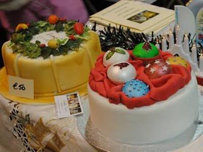 St.Laurence's Food Art & Craft fair