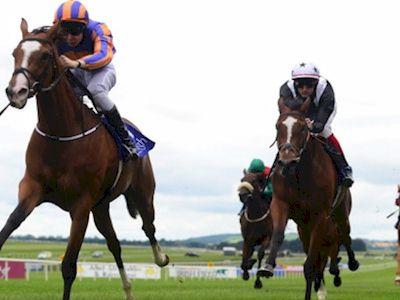 Curragh Racing