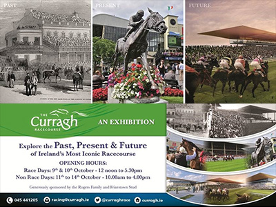 Curragh Racecourse Exhibition