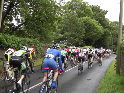 2016 National Road Championships
