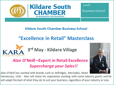 Excellence in Retail