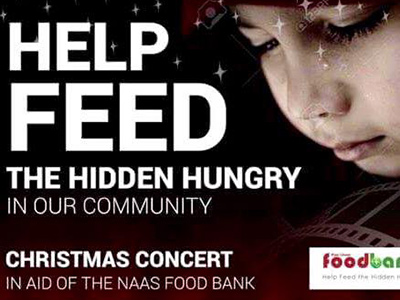 Christmas Concert for the Hidden Hungry