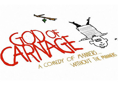 The Moat Club Presents: God of Carnage