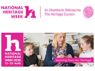 Athy Heritage Week 2020