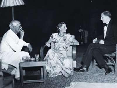 Ireland and India: Shared Histories