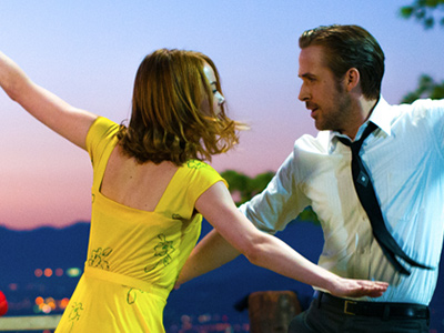 CINEMA: La La Land