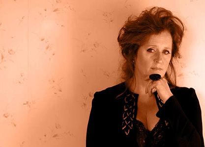 Mary Coughlan in Concert