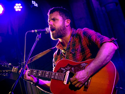 Music: Mick Flannery