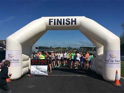 Mondello Marathon, Half Marathon & 10K