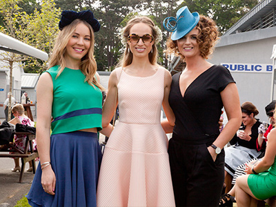 Royal Ascot Trials & Spring Summer Ladies Day