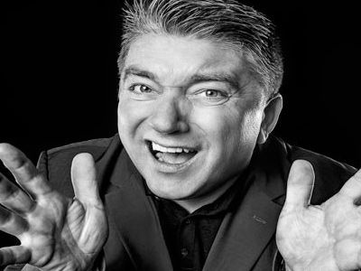 Pat Shortt - How's Tings?