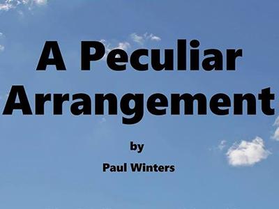 Drama: A Peculiar Arrangement