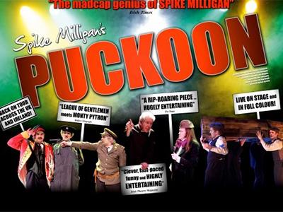 Spike Milligan's Puckoon