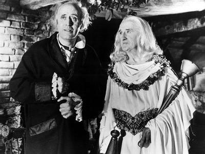 Naas Film Club: Scrooge