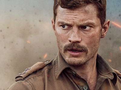 Special Screening: The Siege of Jadotville