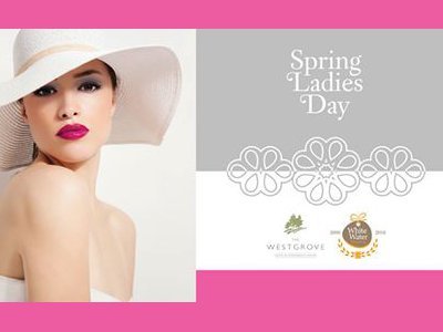 Spring Ladies Day & Royal Ascot Trials Day