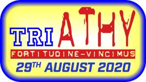 Tri Athy triathlon