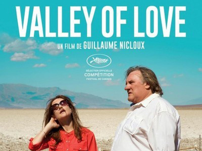 Naas Film Club: Valley of Love