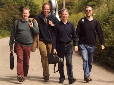 The Vanbrugh Quartet