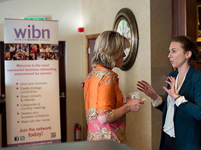 Women In Business Network