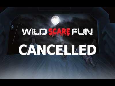 Wild Scare Fun - Warehouse of Doom